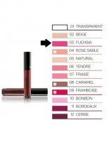 Sensilis Shimmer Lips Gloss Color Fuchsia 03 6,5ml
