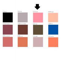 Sensilis Monocharme Sombra de Ojos Color 07 Rosa 3g