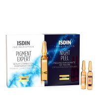 Isdinceutics Pigment Expert 10 Amp + Night Peel 10 Amp