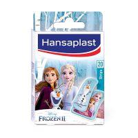 HANSAPLAST Apósitos Infantiles Frozen 20uds