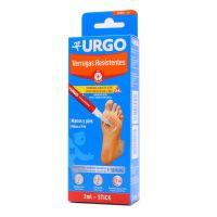 URGO Verrugas Resistentes Antiverrugas  Stick 2ml