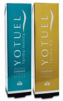 YOTUEL PACK Classic Mint 50ml + Vitamina B5 50ml