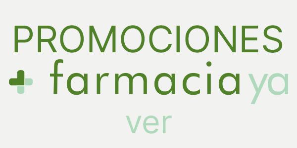 Ver promociones en Farmaciaya